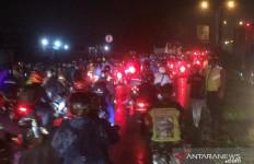Mengajak Pemudik Menyerang Petugas, Mengarahkan Melawan Arus, 2 Provokator Diciduk - JPNN.com