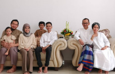 Dirjen Dikti: Lebaran di Rumah Saja Biar Keluarga Aman - JPNN.com
