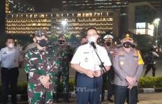 Anies Baswedan: Anda Adalah Pejuang dalam Pertempuran Melawan Covid-19 - JPNN.com