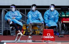 Berabe Nih, Gubernur di Jepang Tolak Alokasikan RS untuk Atlet Olimpiade - JPNN.com