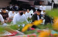 Dukung Imbauan Pemerintah, Ketua DPD RI Salat Id di Rumah - JPNN.com