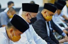 Antisipasi Covid, Ketua DPD RI Imbau Masyarakat Batasi Pergerakan Saat Libur Lebaran - JPNN.com