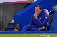 Pengakuan Tulus Tuchel Setelah Chelsea Takluk dari Arsenal - JPNN.com