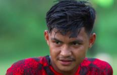 Wonderkid Semen Padang Ikut TC Timnas Indonesia di Dubai - JPNN.com
