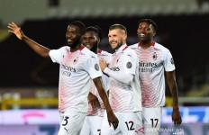 AC Milan Dahsyat! Gulung Lawan dengan Gol Lebih dari Setengah Lusin - JPNN.com