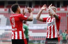 PSV Kantongi Tiket Liga Champions - JPNN.com