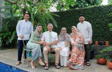 Lebaran di Jakarta, Raisa: Alhamdulillah - JPNN.com