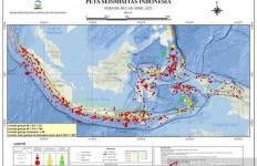 Kamis Dini Hari, Gempa Bermagnitudo 5,6 Guncang Daerah Ini - JPNN.com
