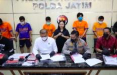 Pak Polisi Menyamar demi Mendapatkan Surat Swab Palsu, Ini Hasilnya - JPNN.com