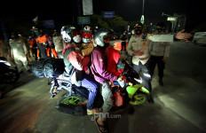 Anda Warga Luar Jabodetabek Pengin ke Puncak Bogor? Maaf ya - JPNN.com