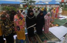 Kabar Gembira Buat 2.241 Warga Binaan di Kalbar, 9 Orang Langsung Bebas - JPNN.com