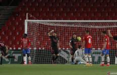 Madrid Tempel Ketat Atletico dalam Perburuan Gelar Juara La Liga - JPNN.com