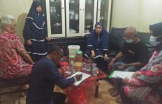 Berkah Idulfitri, Balai Budhi Dharma Mempertemukan Lansia dengan Anak dan Keluarga - JPNN.com