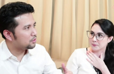 Hubungan Makin Hambar, Arumi Khawatir Emil Dardak Poligami - JPNN.com