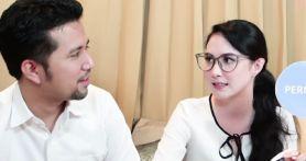 Kepada Arumi Bachsin, Emil Dardak Mengaku Pernah Berselingkuh, Tetapi....