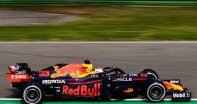 F1 Batalkan Grand Prix Turki, tetapi Gelar Grand Prix Styria!