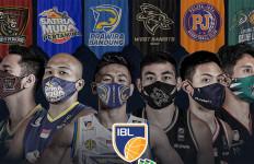 IBL Playoffs Makin Dekat, Seluruh Peserta Ikut Tes PCR Pertama - JPNN.com