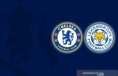 Jelang Final Piala FA: 8 Fakta Head to Head Chelsea Kontra Leicester - JPNN.com
