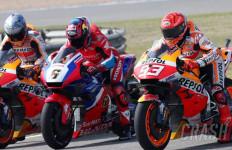 Apakah Kemarau Kemenangan Honda Berakhir di MotoGP Prancis? - JPNN.com