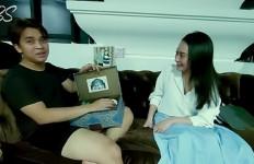 Memes Prameswari Datang ke Rumah, Billy Syahputra Senang Dapat Sesuatu - JPNN.com