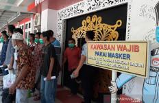 Dapat Remisi Lebaran, 13 Narapidana di Aceh Langsung Bebas - JPNN.com