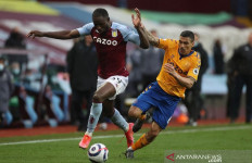 Ambisi Everton Tembus Zona Liga Eropa Dijegal, Hanya Kurang 1 Poin - JPNN.com