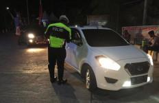 Modus Jenguk Keluarga Sakit, Puluhan Pemudik dari Sumut ke Aceh Disuruh Putar Balik Tadi Malam - JPNN.com