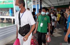 Catat, PMI Ilegal Berisiko Mendapatkan Tindakan Tidak Menyenangkan - JPNN.com