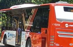 Cegah Kemacetan, Pengelola Kebun Binatang Ragunan Sediakan Layanan Bus Gratis - JPNN.com