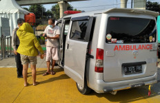 Ambulans Terjaring di Pos Penyekatan Bukan karena Mengangkut Pemudik, Ya Ampun - JPNN.com