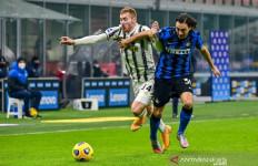 Jadwal Liga Italia: Inter Berpeluang Pupus Harapan Juventus - JPNN.com