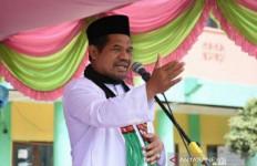 Bupati Sarkawi Kena Stroke, Dirawat di RS Columbia Asia Medan - JPNN.com