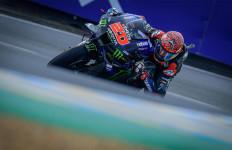Hasil MotoGP Italia 2021: Mugello Banyak Menelan Korban, Quartararo Rebut Podium - JPNN.com
