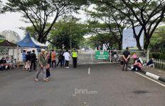 Pengunjung TMII membludak, Kemacetan Terjadi sampai Dua Kilometer - JPNN.com