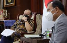 Ketua DPD RI Ikut Berduka untuk Korban Banjir Bandang Tanah Bumbu - JPNN.com