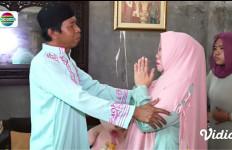 Kiwil Pilih Berlebaran Bareng Mantan Istri, Rohimah Sindir Venti - JPNN.com