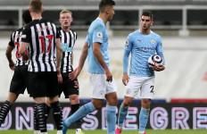 Setelah Hujan Gol, Manchester City Catat Rekor Fantastis - JPNN.com