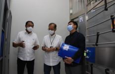 Direksi BRI Kembali Blusukan Tinjau Layanan Terbatas Libur Lebaran - JPNN.com