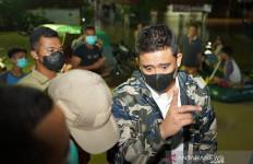 Bobby Nasution Langsung Keluar dari Rumah Sabtu Dini Hari, Menyampaikan Perintah - JPNN.com