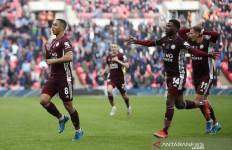 Final Piala FA: Leicester City Pecundangi Chelsea - JPNN.com