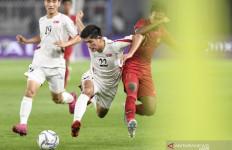 Kenapa ya Korut Keluar dari Kualifikasi Piala Dunia? - JPNN.com