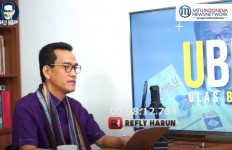 Dinilai Hina Petinggi Muhammadiyah, Refly Harun: Ngabalin Itu Ngawur - JPNN.com