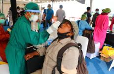 Pemudik Sukarela Dites Antigen, Menko PMK Muhadjir Mengucapkan Terima Kasih - JPNN.com