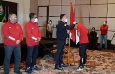 Iwan Bule Minta Evan Dimas Cs Habis-habisan, Tidak Boleh Gentar - JPNN.com