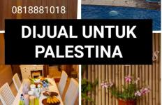Viral, Pria ini Jual Vilanya untuk Bantu Umat Muslim Palestina - JPNN.com