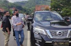 Mobil Berpelat Dinas Polisi Disetop di Pos Penyekatan, Setelah Diperiksa, Alamak - JPNN.com