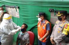 Puluhan Pemudik Tiba di Jakarta, Aparat Bergerak - JPNN.com