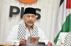 PKS: Israel Terbukti Melakukan Politik Apartheid - JPNN.com