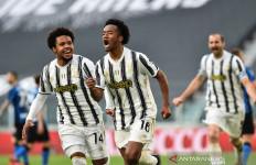 Inter Bantu Juventus Dalam Perebutan Tiket Liga Champions - JPNN.com