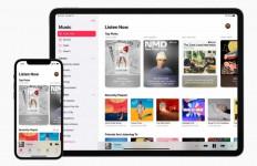 Apple Music Akan Meningkatkan Kualitas Audio, Siap-Siap Memori Besar - JPNN.com